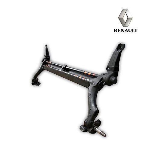 Zadní náprava Renault Kangoo