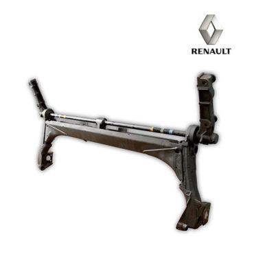 Zadní náprava Renault Megane Coupe