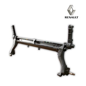 Zadní náprava Renault Megane Classic