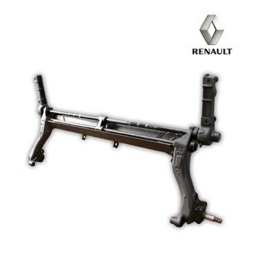 Zadní náprava Renault Megane Scenic
