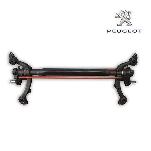 Zadní náprava Peugeot 206